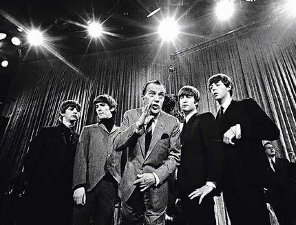 Beatles no Ed Sullivan Show
